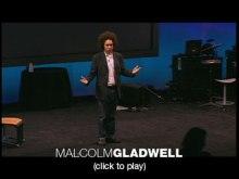 MalcolmGladwell