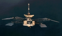 Mariner 4 – First Mars flyby
