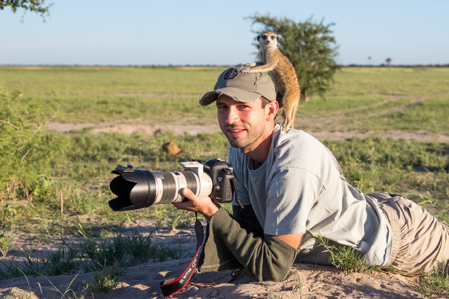 Courtesy: Photo by Will Burrard-Lucas