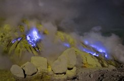 Blue Lava- Indonesia (3)