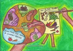 Healthy Food System