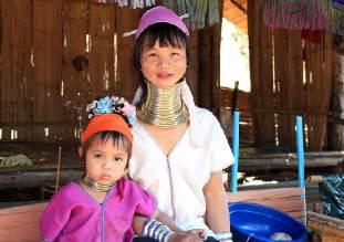 Karen-Padaung-Hill-tribe-Chiang-Mai-Province (4)