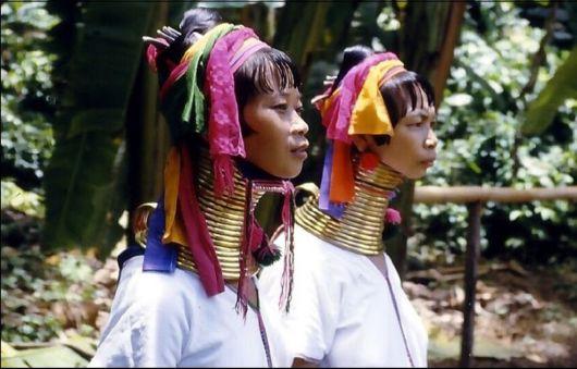 Karen-Padaung-Hill-tribe-Chiang-Mai-Province (6)