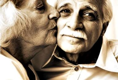 Love Never fades with Age