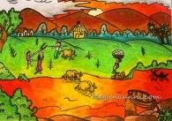 Entry for Niki Hingad Art Foundation