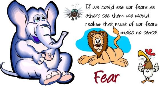 Fear Story