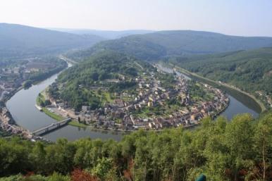 Meuse River