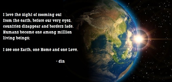 Oneness Earth