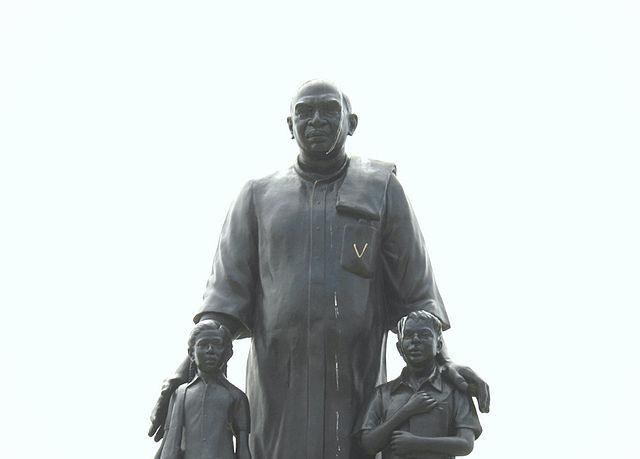 Tribute : Kamarajar (1903 – 1975) : A Great Leader