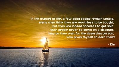 Market of Life