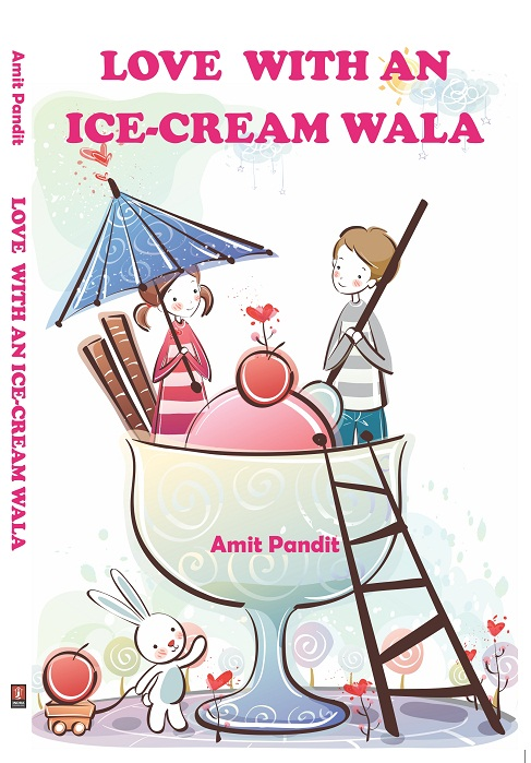 Love with an Ice Creamwala