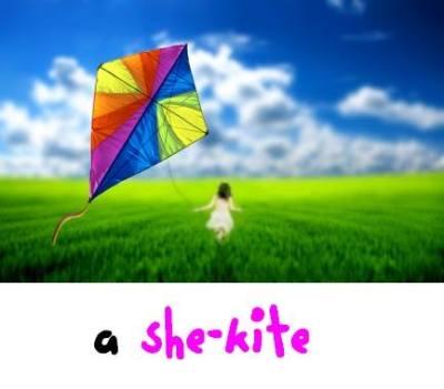 She Kite
