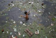 River Pollution in India (1)