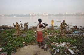 River Pollution in India (12)