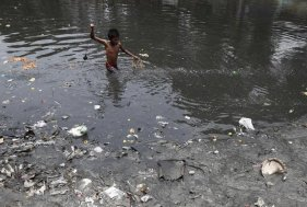 River Pollution in India (14)