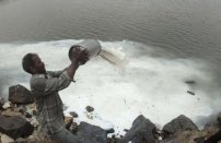 River Pollution in India (3)