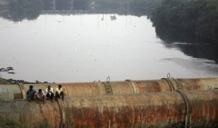River Pollution in India (5)