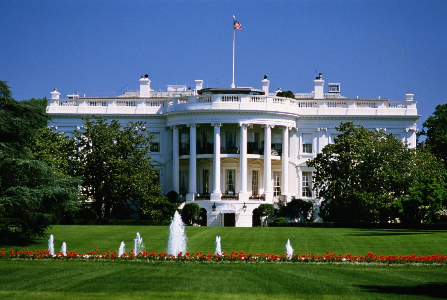 Documentary : Inside 'The White House'