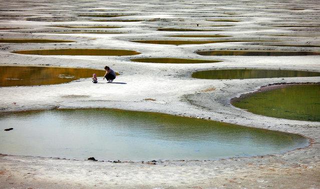 Kliluk Lake (1)