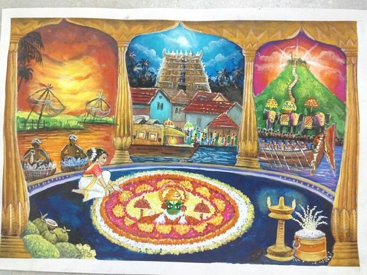 Roshni-Art-Kerala-Tourism-7Jul2014