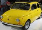 Fiat 500 Bambino