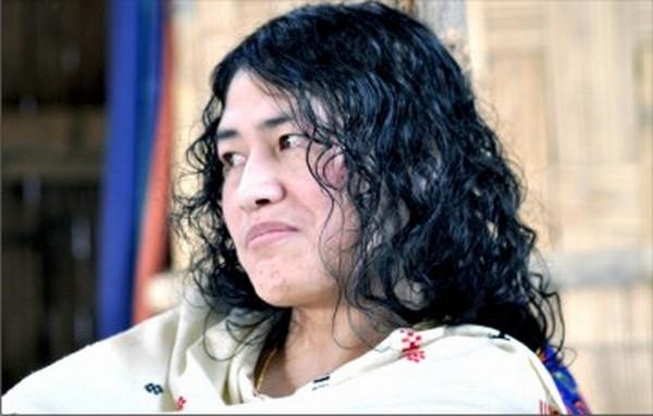Know : Irom Sharmila – The world's longest hunger striker