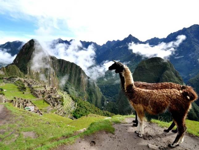 Documentary : Know : Peru