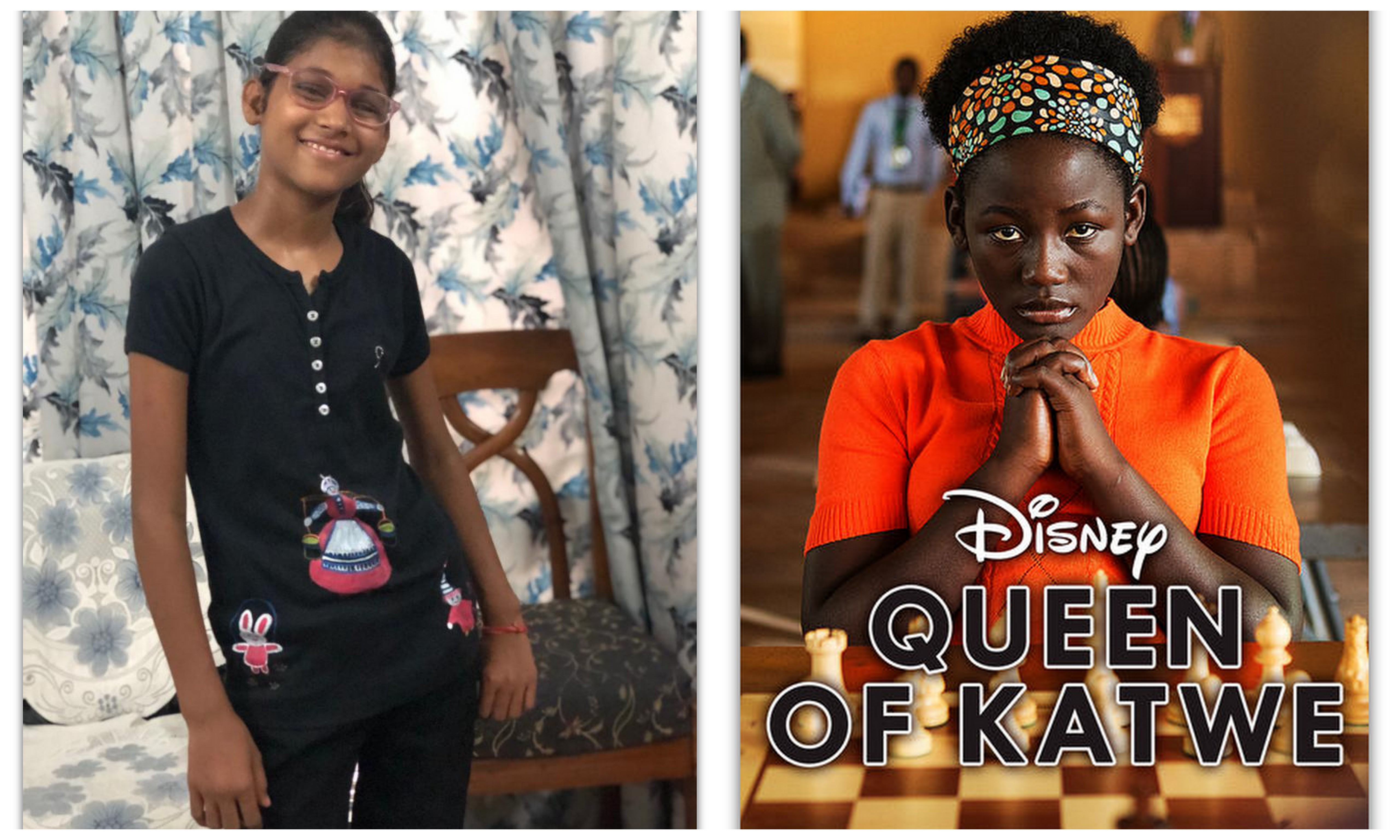 Amazing Kids : Shalu