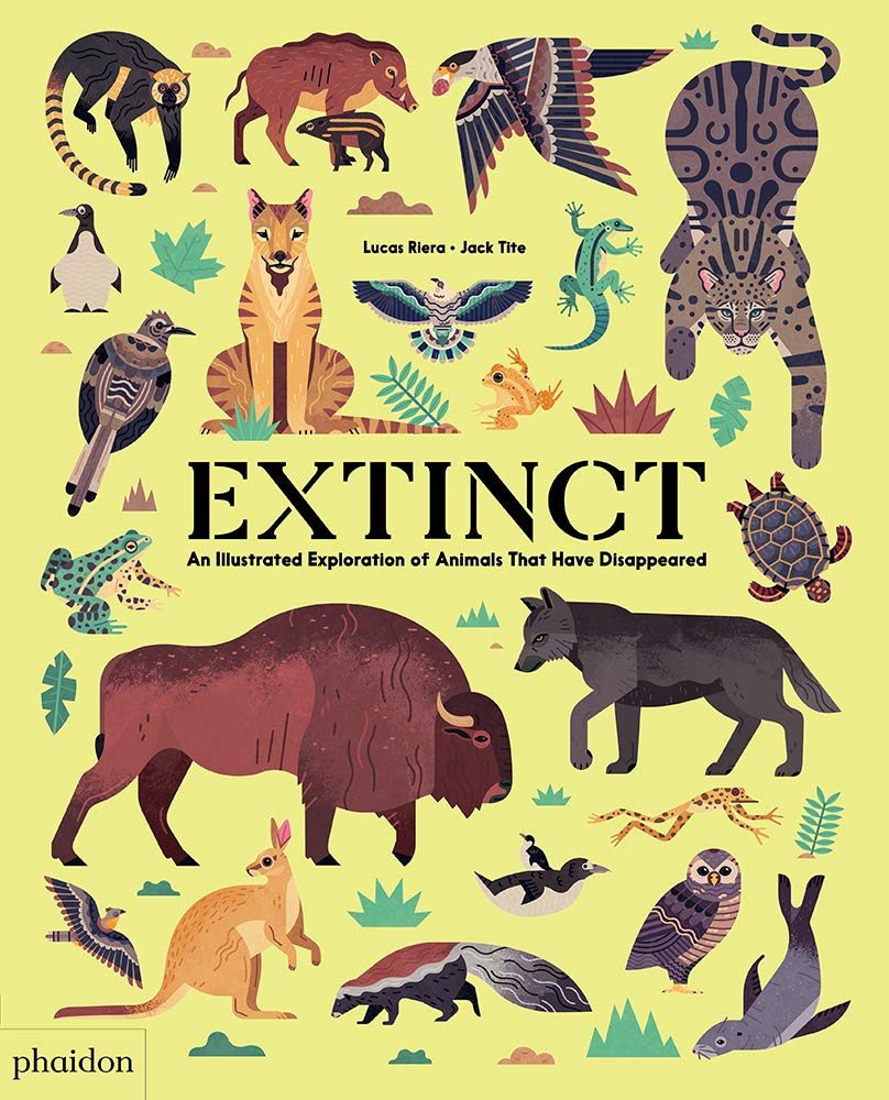 Know : List of Animals & Plants that went extinct in this decade (2010-19)